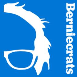 San Francisco Berniecrats