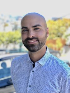 Brandon Harami : Endorsement and Elections Coordinator
