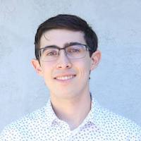 Steven Mazliach : Communications Coordinator (Social Media & Press)